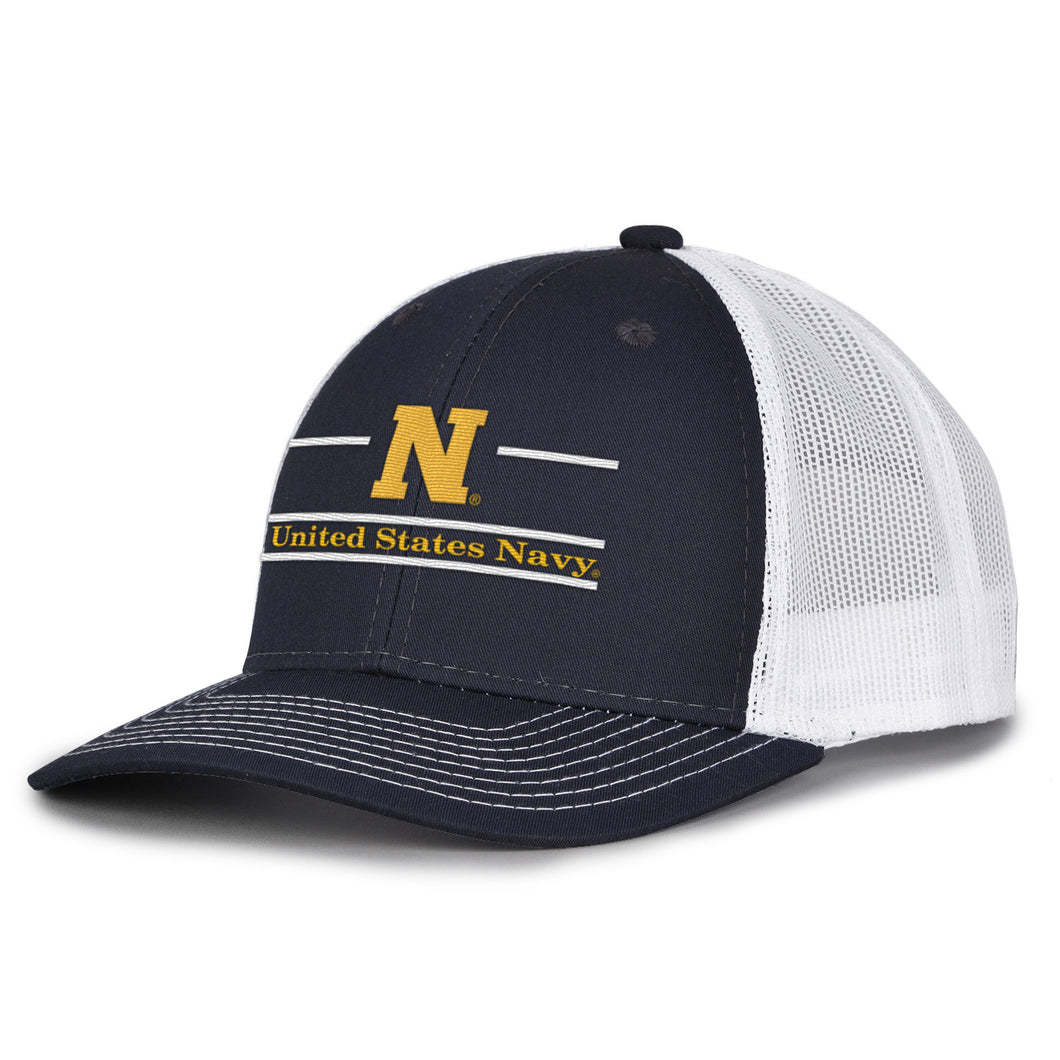 Navy Everyday Trucker Hat