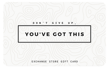 Load image into Gallery viewer, Marine Corps Exchange Gift Card