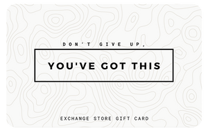Exchange Gift Card