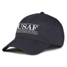 Load image into Gallery viewer, USAF Classic Baseball Cap