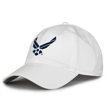 Load image into Gallery viewer, USAF Wings Game Changer Hat