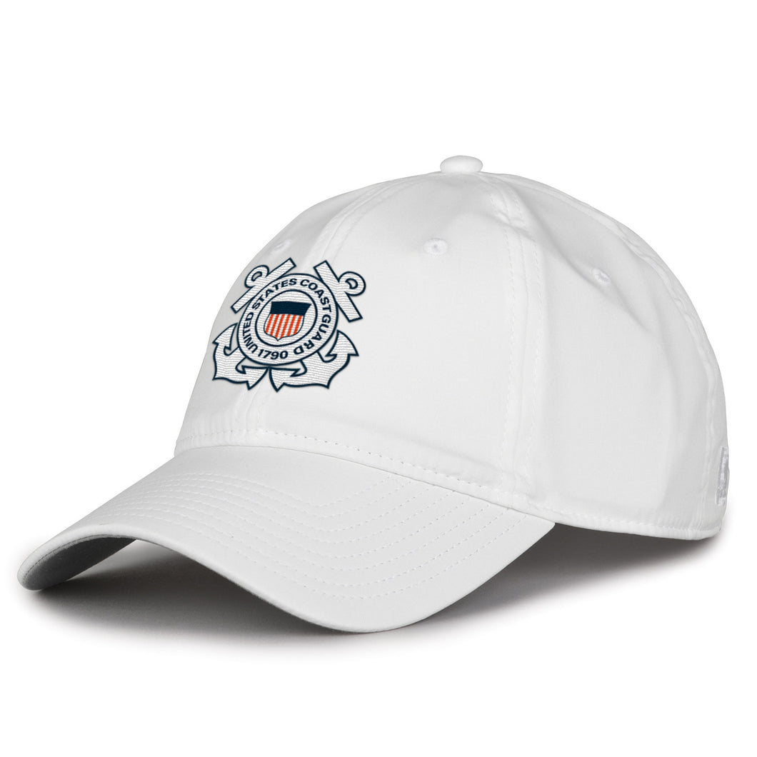 USCG Emblem Game Changer Hat