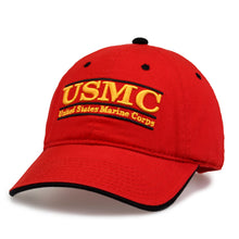 Load image into Gallery viewer, USMC Classic Baseball Cap