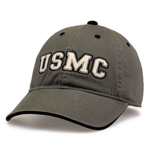 USMC Stitch Classic Relaxed Twill Cap