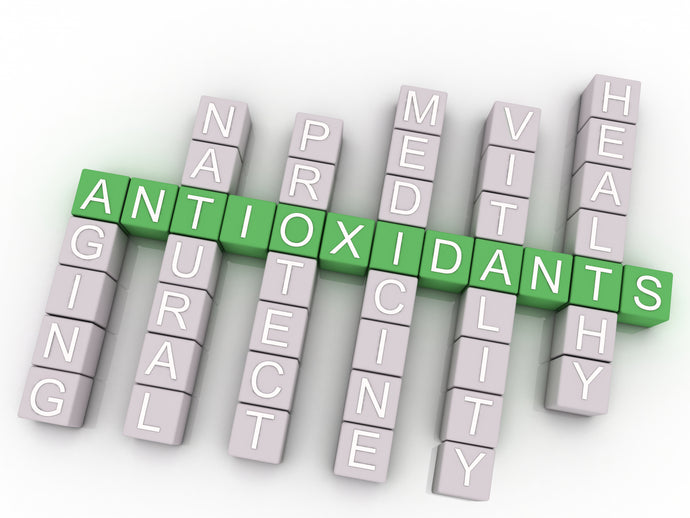 A brief history of antioxidants