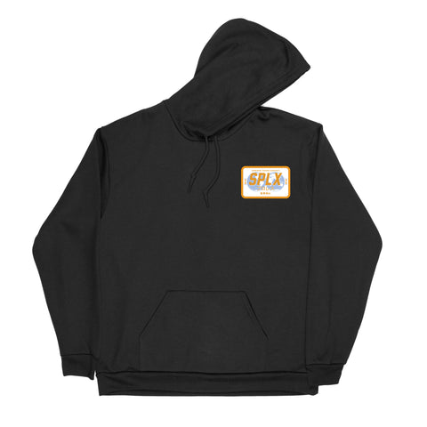 SPLX Pull-Over Hoodie