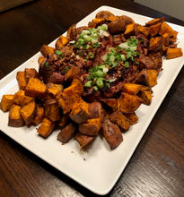 Load image into Gallery viewer, Paleo Pork Tenderloin and Sweet Potatoes