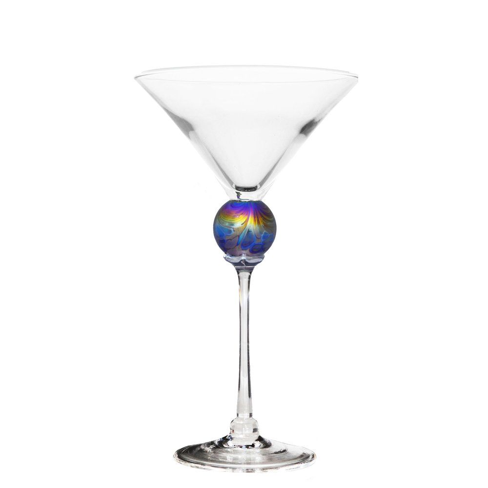 Titan Martini Glass