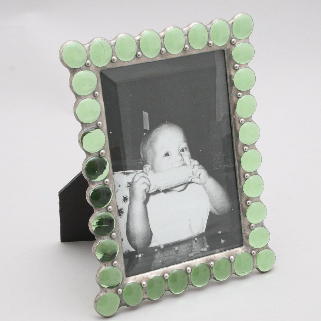 Vari Jewel Lime Frame