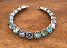 Load image into Gallery viewer, Zephyr 40 Love Bracelet