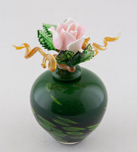 Load image into Gallery viewer, Delicate Rose Jar