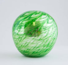 Load image into Gallery viewer, Mercury Orb Green
