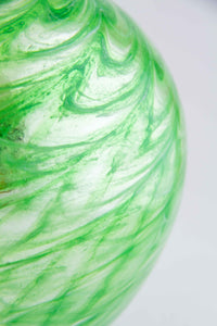 Mercury Orb Green