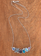 Load image into Gallery viewer, La Vie Necklace in Waterlily