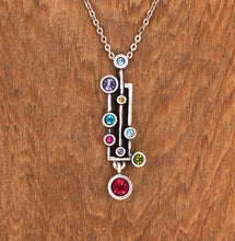 Load image into Gallery viewer, Rain Dance Necklace
