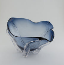 Load image into Gallery viewer, Steel Blue Octo Bowl