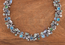 Load image into Gallery viewer, Vienna Necklace in Zephyr