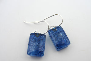 Liquid Small Drop Earrings