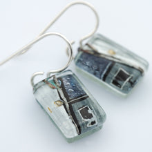 Load image into Gallery viewer, Grauhaus Drop Earrings