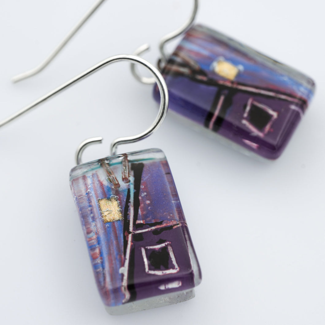 Lilahaus Drop Earrings