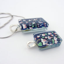 Load image into Gallery viewer, Cherry Blossoms Pendant