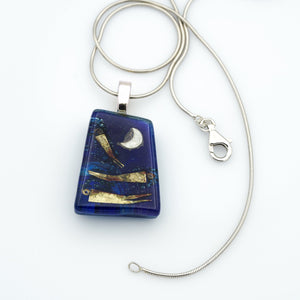 Float Pendant