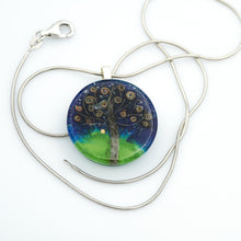 Load image into Gallery viewer, Dream Tree Medallion