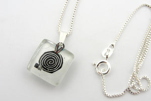 Mesmer Charm Necklace