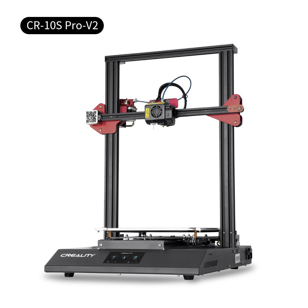 Creality CR-10S Pro V2 3D Printer