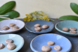 Pebble Soap Dishes - Clover Market