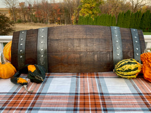 Wine Barrel Bowl