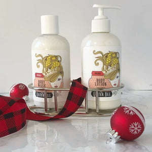 Body Wash & Lotion Duo- Exclusive