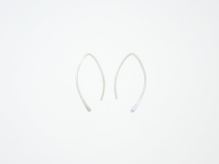Sterling Silver Small Threader Earrings