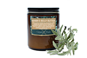 Mama's Belly Body Butter