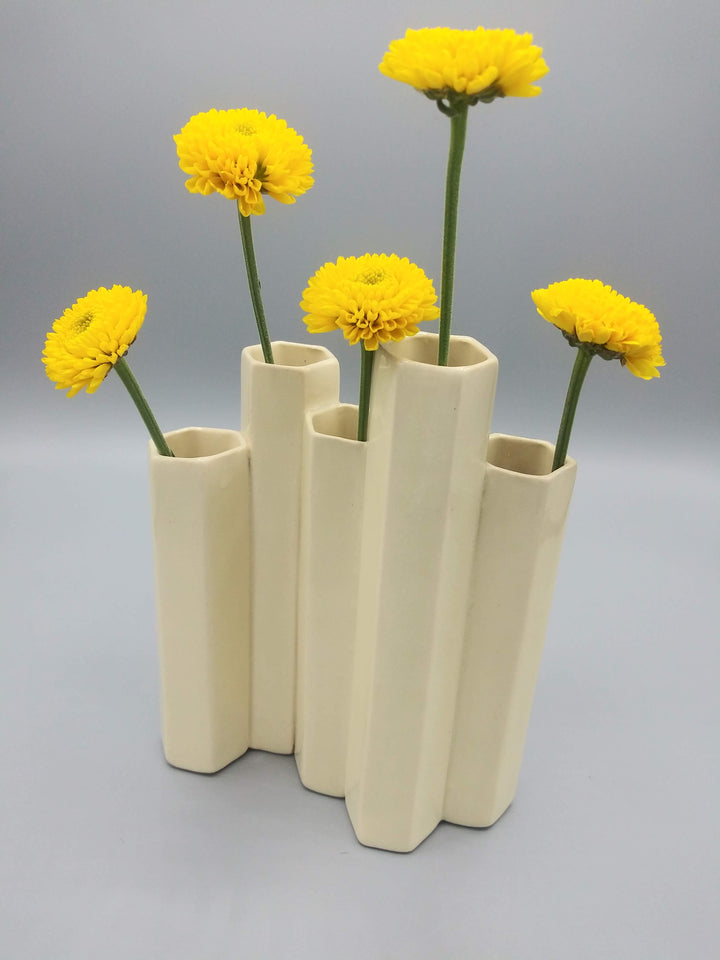 Take Five Vase - Clover Market
