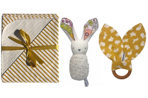 Bunny New Baby Gift Set - Exclusive