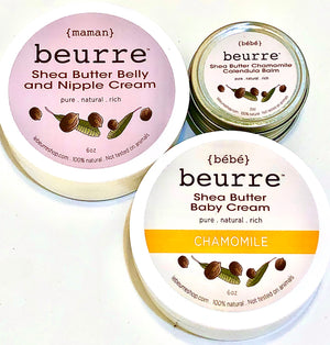 Mama/Baby Cream Bundle - Exclusive