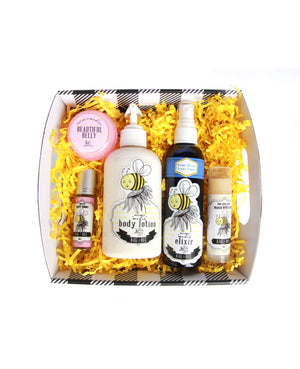 New Baby & Momma Gift Box