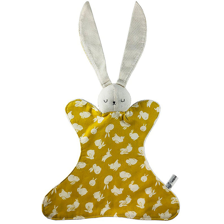 Animal Baby Lovey - Bunny - Clover Market