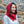 Load image into Gallery viewer, Janey Hooded Scarf - Apple