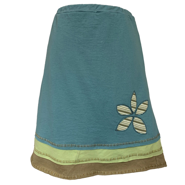 Ocean Skirt - Exclusive - Clover Market
