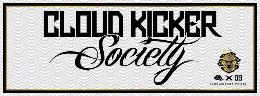 Sat Jan 24/15 - CKS Redux Vapers Chapter Kick Off / Massive Clouds Competition Event