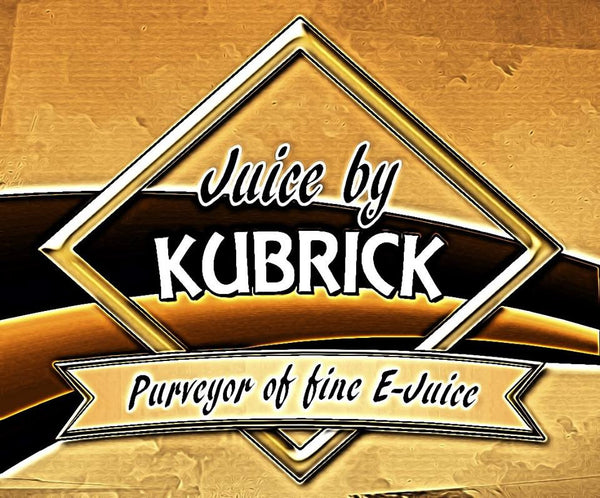 Juice By Kubrick Review - Gaslight Vapes