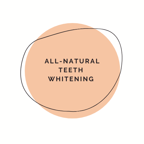Teeth Whitening Session