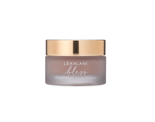 Bless Beauty Balm - Verde
