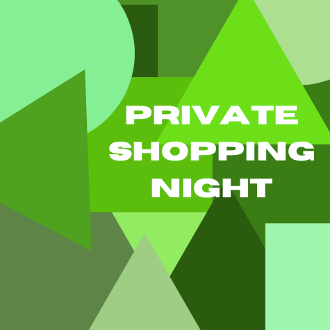 Private Shopping Night