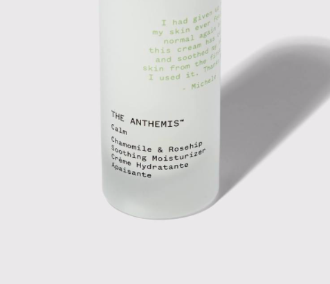 The Anthemis Soothing Moisturizer
