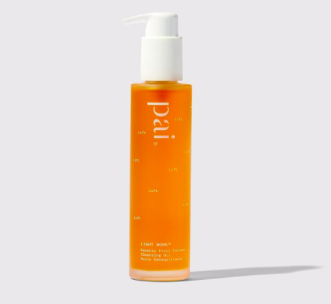 Light Work Cleansing Oil - Verde