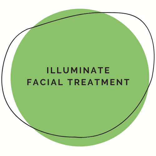 Illuminate Facial Treatment - Verde
