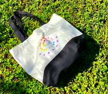 Load image into Gallery viewer, LOGO CANVAS TOTE BAG